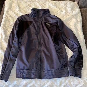 Puma Jacket Size Medium